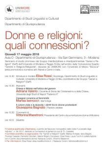 Donne e religioni 2018 locandina def.pdf 1